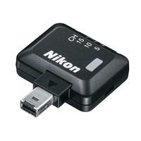 Nikon camera kit: WR-R10 - Zwart