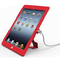 Maclocks tablet case: Case for iPad Air, Red - Rood