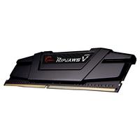 G.Skill RAM-geheugen: Ripjaws V 16GB DDR4-3200Mhz - Zwart