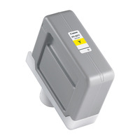 Canon inktcartridge: PFI-307 Y - Geel