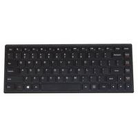 Lenovo notebook reserve-onderdeel: Keyboard for Essential G400/G405/G410 - Zwart