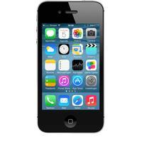 Forza Refurbished smartphone: Apple iPhone 4S Zwart 32gb - 5 sterren