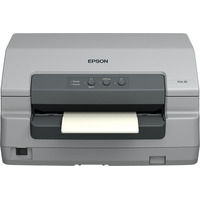 Epson dot matrix-printer: PLQ-30M