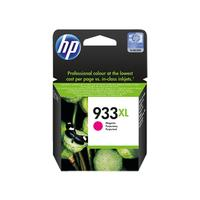 HP inktcartridge: 933XL - magenta
