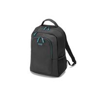 Dicota, Spin Backpack 14 - 15.6 inch (Zwart)