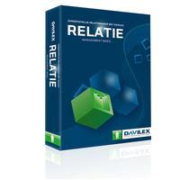 Davilex financiele analyse-software: Relatie Basic