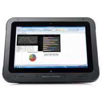HP tablet: ElitePad 1000 G2 Rugged - 128GB - Intel Atom Z3795  - Zilver