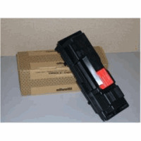 Olivetti toner: 7200pages Toner black - Zwart