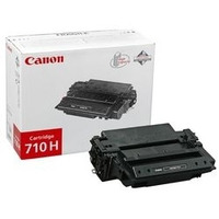 Canon cartridge: 710H - Zwart