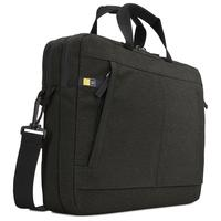 Case Logic laptoptas: Huxton - Zwart