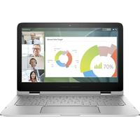 HP laptop: Spectre Pro x360 G2 - Intel Core i5 - 256GB SSD - Zilver
