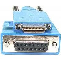 Cisco X21 Cable - DCE Female to Smart Serial - 3m netwerkkabel