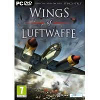 Iceberg Interactive game: Wings of Prey, Wings of Luftwaffe (Add-On)  PC