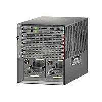 Cisco Catalyst 6509-E netwerkchassis
