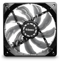 Enermax Hardware koeling: T.B.Silence PWM 14cm - Zwart
