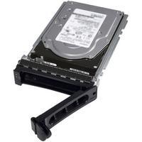 """DELL interne harde schijf: 300GB Ultra320 SCSI 10000 rpm 3.5"""" (Refurbished ZG)"""