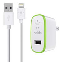 Belkin oplader: BOOST↑UP™ - Wit