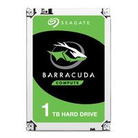 Seagate interne harde schijf: 1TB SATAIII, 3.5'', 7200 RPM, 64MB cache