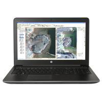 HP laptop: ZBook ZBook 15 G3 Mobile Workstation (ENERGY STAR) - Zwart (Renew)