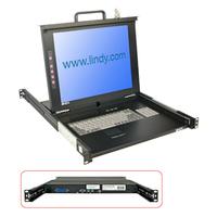 Lindy rack console: 21606 - Zwart