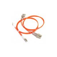 PeakOptical SC/PC-LC/PC Duplex MM 2M OM4 fiber optic kabel