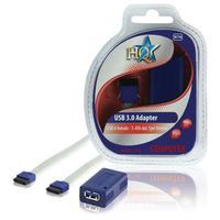 HQ kabel adapter: SC-116 - Blauw