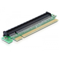 DeLOCK interfaceadapter: Riser PCIe x16