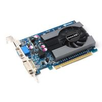 Inno3D videokaart: GeForce GT 730 4GB - Multi kleuren