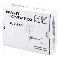 KYOCERA toner collector: WT-560 - Zwart