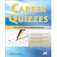 JIST Publishing algemene utilitie: Career Quizzes - eBook (EPUB)