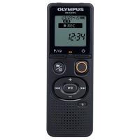 Olympus VN-541PC voice recorder - Zwart