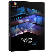 Pinnacle Studio 23 Plus Grafische software
