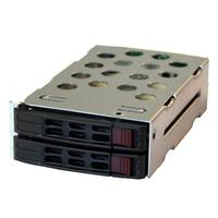 "Supermicro Computerkast onderdeel: 2x 2.5"" Hard Disk Drive Kit for 826B Series Chassis"