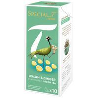 SPECIAL.T : Lemon & Ginger