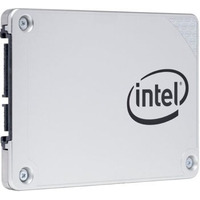 Intel SSD: E 5400s - Grijs