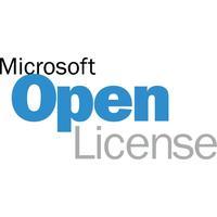 Microsoft software licentie: Skype for Business Server Enterprise CAL 2015 Sngl OLP 1 License No Level User CAL