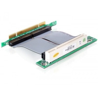 DeLOCK interfaceadapter: Riser card PCI 32 Bit