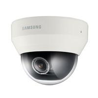Hanwha SND-5083 Beveiligingscamera - Ivoor