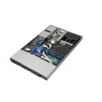 Intel server barebone: Server Systems SR1560SF - Metallic