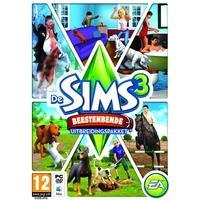Game, De Sims 3