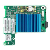 DELL Emulex LPE1205-M interfaceadapter - Groen, Roestvrijstaal