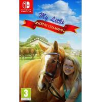 UIG Entertainment game: My Little Riding Champion  Nintendo Switch