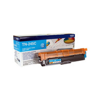 Brother inktcartridge: LC-123BKBP2, 2 x LC-123BK - Zwart