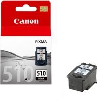 Canon inktcartridge: PG-510 - Zwart