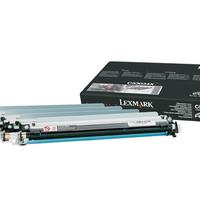 Lexmark kopieercorona: C52x, C53x 4-pack (CMYK) photoc. units (4x 20K) - Zwart, Cyaan, Magenta, Geel