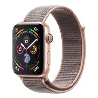 Apple Series 4 Rose Gold Aluminium 44mm Smartwatch