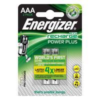Energizer Power Plus AAA batterij - Multi kleuren