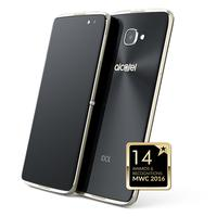 Alcatel ALCATEL IDOL 4 Dual SIM Black/Gold (6055K-2BALWE7)