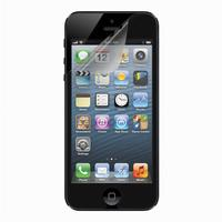 iPhone 5 screenprotector clear