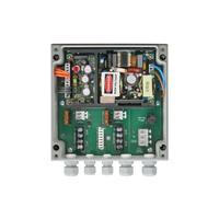 Raytec netvoeding: PSU-VAR-100W-2 power adapter/inverter, Powers 2x VARIO 8 series illuminators, Max Output: 100W - .....